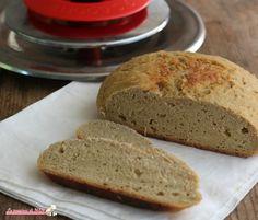 Pane+di+grano+duro+con+Magic+Cooker