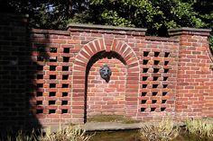 Brick Fence Ideas   Close this window