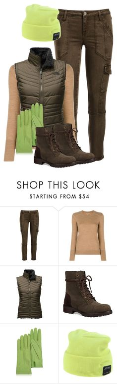 """""""Shrek Inspired Winter"""" by rko4eve ❤ liked on Polyvore featuring Joie, Burberry, The North Face, UGG, Forzieri and Wize & Ope"""
