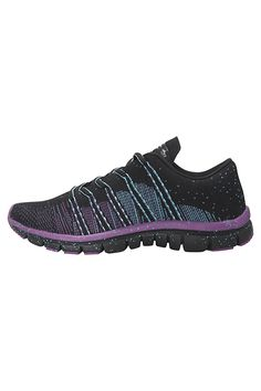Mountain Warehouse Skye Knit Womens Running Shoes ** Visit the image link more details.