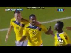 Gol de Jeison Lucumí - Colombia 1 Venezuela 0 - Sudamericano Sub-20 Uruguay 21/Enero/2015 HD - http://www.nopasc.org/gol-de-jeison-lucumi-colombia-1-venezuela-0-sudamericano-sub-20-uruguay-21enero2015-hd/