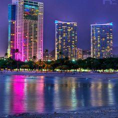 ☮✿★ Honolulu ✝☯★☮