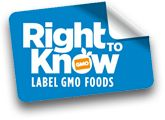You have the right to know! The United States stands out as one of the few developed nations that does not provide consumers with simple labels to inform them if their food has been genetically engineered. More than 40 other countries — including all of Europe, Japan and even China — already label genetically engineered food. Californians deserve to be able to make informed choices too. via Kathleen Bundy, RD