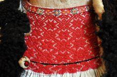 c/o Ioana Corduneanu Romania, Crochet Necklace, Textiles, Costume, Embroidery, Boho, Blouse, Ethnic, Detail