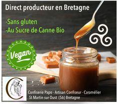Agriculture, Biologique, Sans Gluten, Cantaloupe, Pudding, Vegan, Fruit, Desserts, Food
