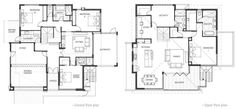 Floor Plan Friday: 2