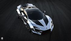 W Motors is bringing its Lykan HyperSport and Fenyr SuperSport exotics to Monterey, marking the latter's US debut. Luxury Sports Cars, Top Luxury Cars, Exotic Sports Cars, Exotic Cars, Lykan Hypersport, Buick Roadmaster, Lexus Lfa, Yellow Car, Supersport