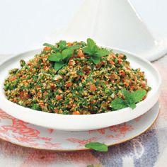 Tabbouleh #Dinner #Recipe #Salad #SouthAfrica
