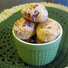Petites bouchées jambon-fromage @ qc.allrecipes.ca