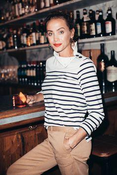 b6e1b02c612 Fashion Director Got a Big Fall Style Makeover. Coveteur s ...