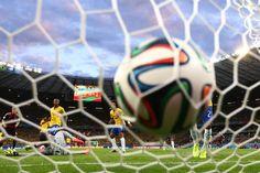 10 momentos que marcaram o esporte em 2014