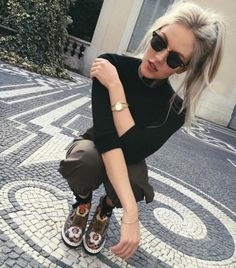 Shea Marie of Peace Love Shea - Fashion Bloggers You Should Be Stalking On Instagram - Photos