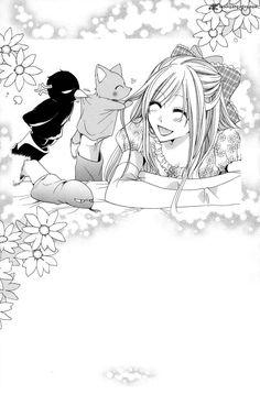 Himegimi to Sanbiki no Kemono 2
