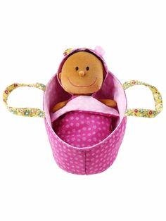 Lilliputiens Baby Zoe $29.00