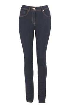 Cool South Jeans Molly Indigobl? fra Halens South Underdele til Outlet i dejlige materialer