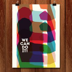 We're All Workers by Michael Czerniawski