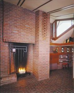 Frank Lloyd Wright's Willey House: Green Homes for Real People | Care2 Healthy Living