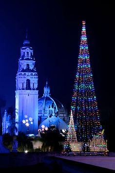 67 San Diego Holiday Traditions You Don't Want to Miss - San Diego Magazine - December 2016 - San Diego, California