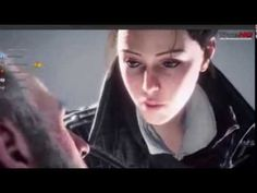Assassin's Creed Syndicate Part 1 PC 1080p 60Fps Game 2015