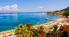 blogdetravel: Oferte. Early-booking Corfu, ultimele zile
