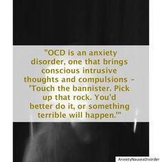 anxiety disorder symptoms #