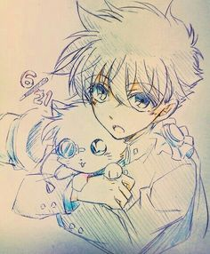 6/21 HBD kai.. Kaito and neko so cute.. I love you