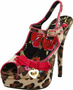 Iron Fist Women's Love Bites Platform Pump,Leopard,5 M US Iron Fist, To enter online shopping Just CLICK on AMAZON right HERE http://www.amazon.com/dp/B005QBBWC8/ref=cm_sw_r_pi_dp_Qg4otb13Z9MKW29Z