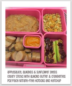 Super easy Paleo lunch for my kids. Looks good! Paleo Lunch Box, Paleo Kids, How To Eat Paleo, Paleo Recipes, Paleo Food, Paleo Meals, Food Food, Healthy Eating, Clean Eating