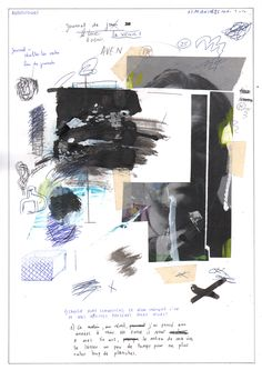 Jean Pierre Marquet Auto Fictions