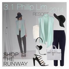 off 018 by juuliap on Polyvore featuring River Island, 3.1 Phillip Lim and Frends