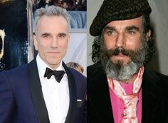 20 Famous Hollywood Stars in Beard