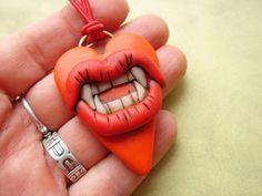 Vampire heart For Bill
