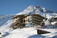 Ferienclub Silbertal Sölden Located at metres above sea level about 7 km away from the centre of Sölden, this small and charming Alpine-style resort offers a wealth of sports and leisure options. Hotel Austria, Travel Hotel, Alpine Style, Star Wars, Hotels, Sea Level, Mount Everest, Skiing, Europe