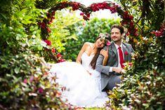 Casamento com cor, amor e DIY: Livia + Rafael - Berries and Love
