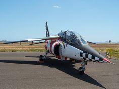 Aviones de combate.