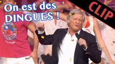 On Est Des Dingues - Patrick Sébastien - Nouvelle Chanson Exclusive Patrick Sebastien, French Resources, Album, My Music, Dna, Reading, Youtube, Books, Avril