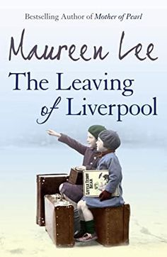 Buy The Leaving Of Liverpool by Maureen Lee at Mighty Ape NZ. It is a cold February night in 1925 when two teenage sisters - Mollie and Annemarie - escape from their home in a tiny Irish village. Their beloved mo. Got Books, Books To Read, Twist Of Fate, Reading Rainbow, Page Turner, First Novel, What To Read, Historical Fiction, Book Photography