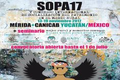 """Convocan al seminario """"Mujer rural y memorias comunes""""   Cimac Noticias"""