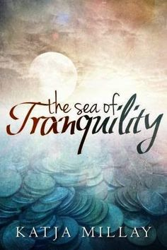 Jasmine's Quirky World....: The Sea of Tranquility Book Review