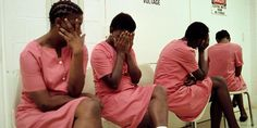 California Female Inmates Sterilized Without Permission; Doctor Said It Was More Cost Effective Than Welfare - How many men were forced to be sterilized? - This is sickening. Women In History, Black History, Prison Inmates, African Diaspora, African American History, Atheism, Civil Rights, Human Rights, Black Women