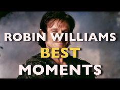 Robin Williams Best Moments: Life Of An Artist - Rubin Report