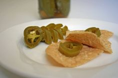 Easy Pickled Jalapenos Recipe