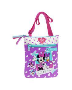 Daisy Bandolera Disney · Minnie y SS16 y Bolsos Minnie JoummaBags Daisy Niña Bandoleras shoulderbag p60xCqa