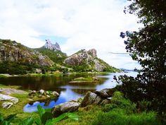 Quixadá - Ceará