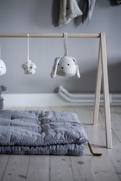 Baby gym for your little one