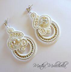 bridal jewelry gioielli sposa personalizzati fatti a mano da Martha Mollichella - Lacasinaditobia Lacasinaditobia