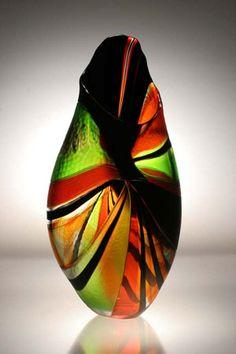 Afro Celotto, Vase