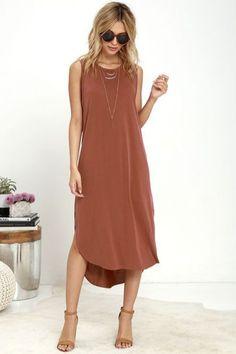 Midi Dresses 80