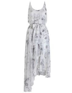 Havoc Cascading Dress