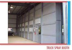 We can maintain or repair spray booths and air make-up units. #air #make #up #units